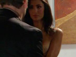 Katie Cleary  nackt