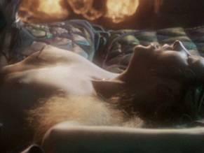 Has Katrine Boorman ever been nude?