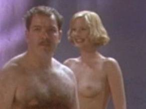 Kelly Reilly Nude Scene