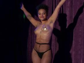 Kiersey clemons nude