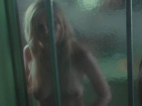 Kirsten dunst nude in shower