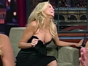 kristin chenoweth nude Lesbian