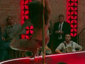 Lara nackt Wishlow 41 Hottest
