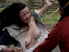 outlander Nude laura donnelly