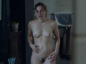 Nackt Rachel Huxtable  Jessica  plateau —