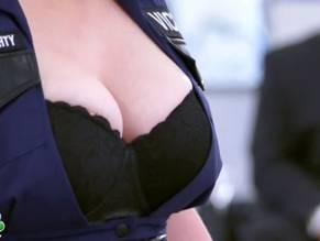 Lauren Ash Nude