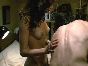 Lea Thompson Nude All The Right Moves