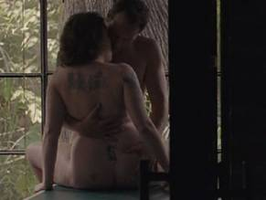 Sex girls scene dunham lena