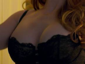 Leslie Stratton Nude
