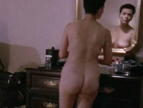 Spanking The Monkey Nude Scene