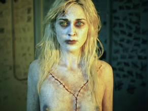 Beaudoin Lillian nackt Solange  'Art Show
