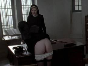 image Lily rabe american horror story asylum