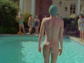 Lily rabe naked