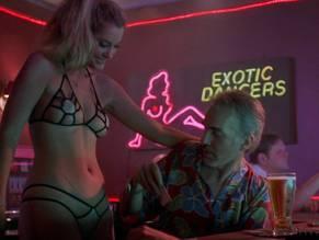 Romantic shower sex