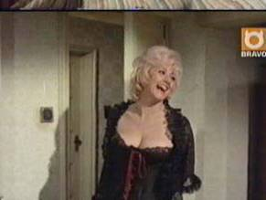 Liz Fraser  nackt