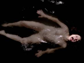 Brocheré naked lizzie Lizzie Brocheré