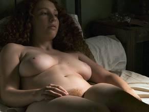 Lola Naymark  nackt