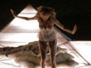 Nude luciane buchanan Luciane Buchanan