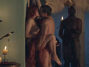 Nude men erect cocks