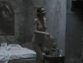 Magdalena Malina  nackt