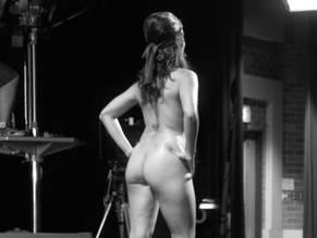 Black thomas nude
