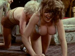 Carry on film girls nudes