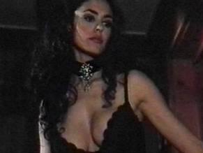Maria grazia cucinotta sex scene