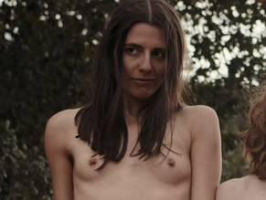 Marianne Rendón  nackt