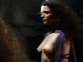 Maria Socas  nackt