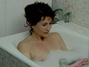 Nackt  Marie Bunel Marie Bunel