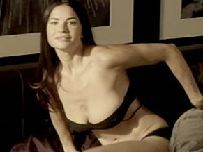 Marija Karan  nackt
