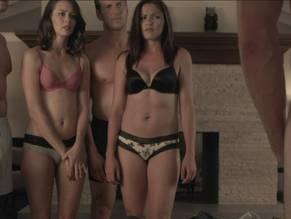 Marika dominczyk sex scene 3 am