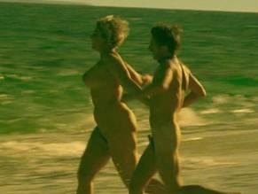 Naked big boobies