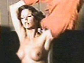 Mariwin Roberts  nackt