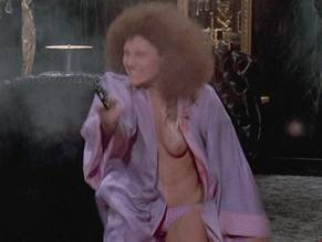 Mary mastrantonio naked