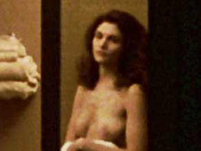 Nude pics of mary mastrantonio — photo 11