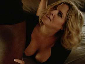 Mary mccormack nude naked