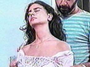 Mayara nackt Magri Mayara Magri