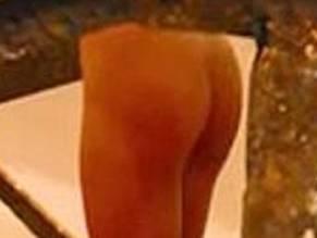 Celebrity Nude Megan Gale HD