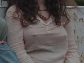 Megan Smart  nackt