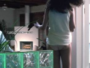 Mel Harris  nackt