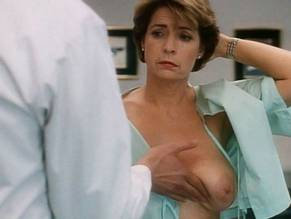 breast exam meredith baxter