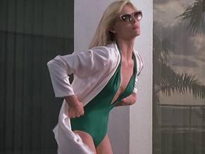 Gina from scarface naked something