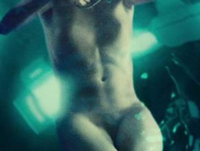 resident Milla jovovich nude
