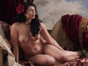 De nackt  Mimi Montmartre Suzanne Valadon