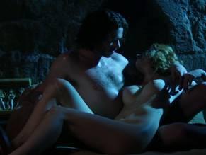 leone nude Miriam