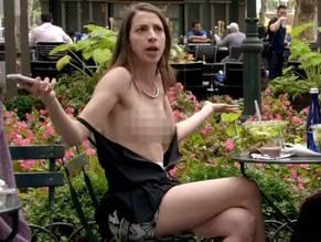 Nackt  Molly Bernard 'Younger': Molly