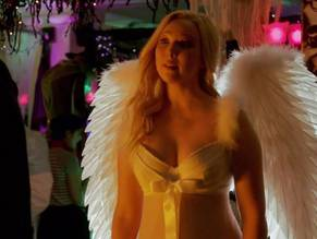Quinn naked c molly