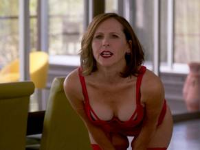 Really. can molly shannon naked curiously