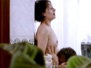 Mónica Dionne  nackt